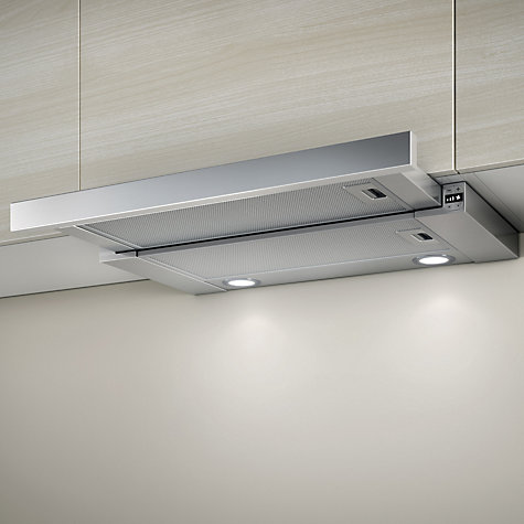 Elica ELITE Telescopic Cooker Hoods