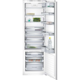 Siemens Built In Refrigeration