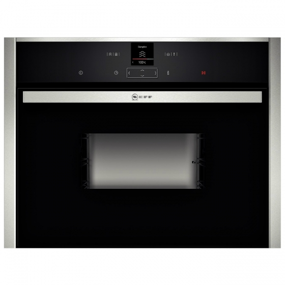 Neff Combination Microwave Ovens