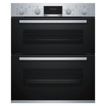 Bosch Double Under Ovens
