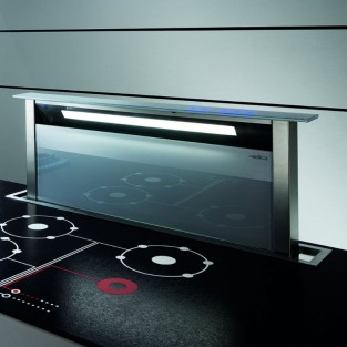 Elica Downdraft Extractors