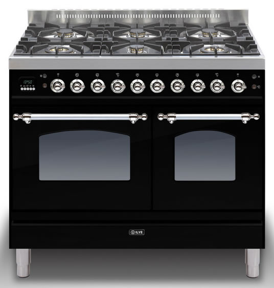 ILVE Milano 100cm Cookers