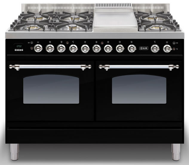 ILVE Milano 120cm Cookers