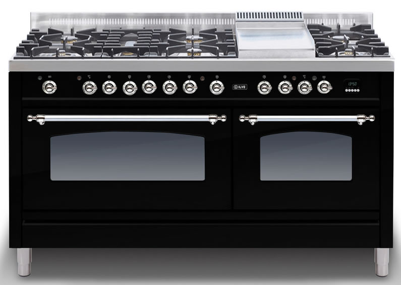 ILVE Milano 150cm Cookers