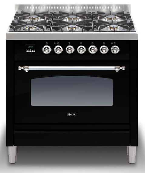 ILVE Milano 90cm Cookers