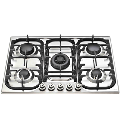 ILVE Milano Gas Hobs