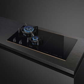 Dolce Stil Novo Mixed Fuel Hobs
