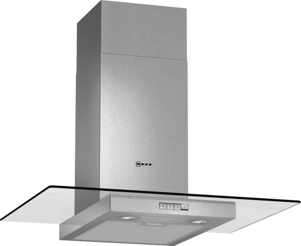 Neff 70cm / 75cm Wide Chimney Hoods