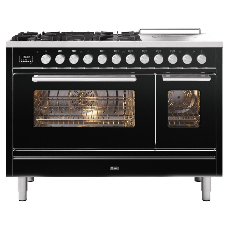 ILVE 120cm Roma Cookers