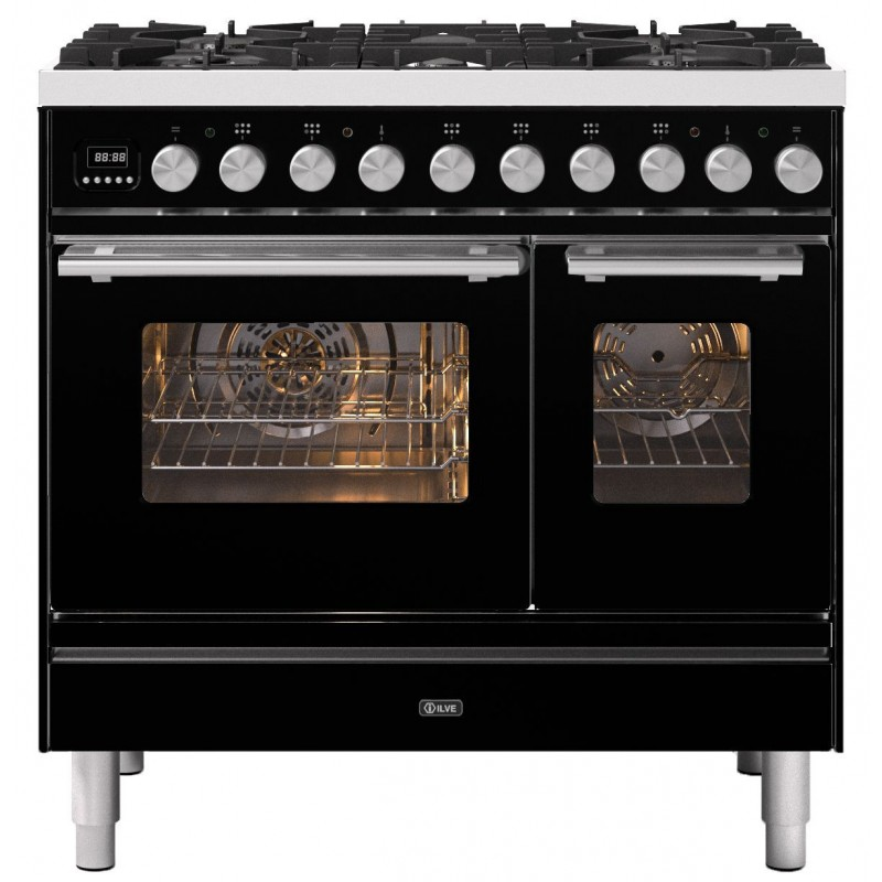 ILVE 90cm Roma Cookers