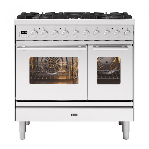 ILVE Roma Range Cookers