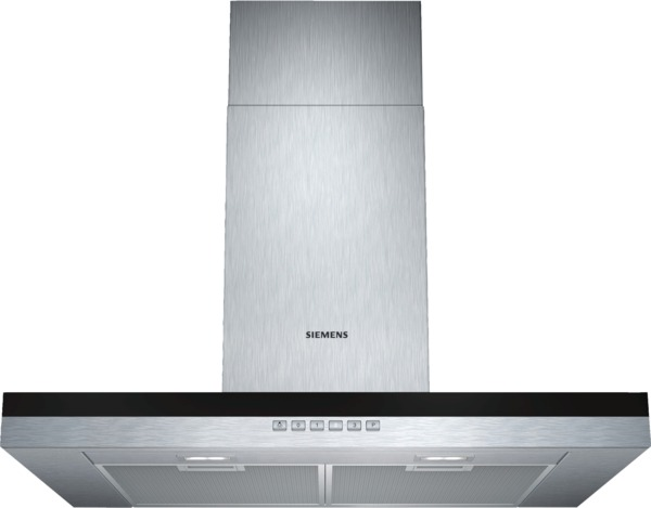 Siemens 70cm / 75cm Wide Chimney Hoods