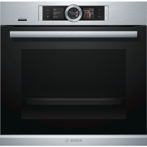 Bosch Single Pyrolytic Ovens