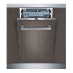 Siemens Slimline Integrated Dishwashers
