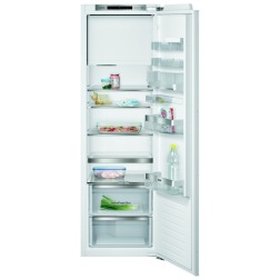 Siemens Tall Integrated Fridges