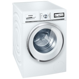 Siemens Laundry Appliances