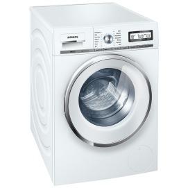 Siemens Laundry Appliances