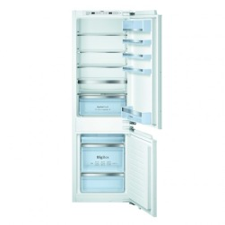 Bosch Integrated Fridge Freezers