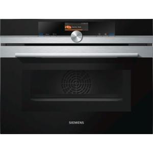 Siemens Steam Ovens