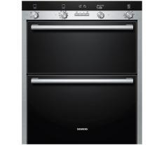 Siemens Double Under Ovens