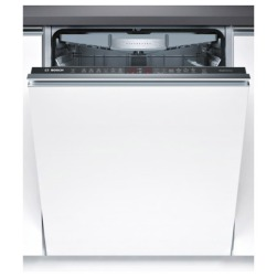 Bosch Fully Integrated Dishwashers