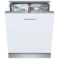 Neff Fully Integrated Dishwashers