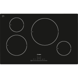 Bosch Induction Hobs