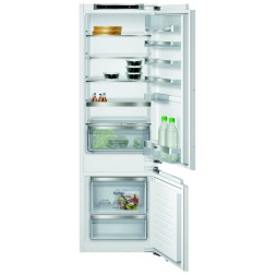 Siemens Integrated Fridge Freezers