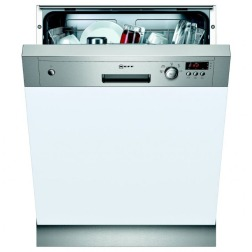 Neff Semi Integrated Dishwashers
