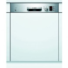 Bosch Semi Integrated Dishwashers
