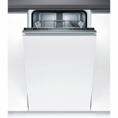 Bosch Slimline Integrated Dishwashers