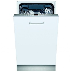 Neff Slimline Integrated Dishwashers