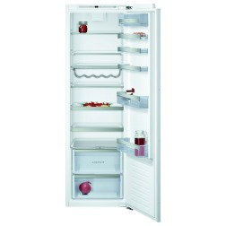 Neff Tall Integrated Fridges