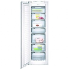 Siemens Tall Integrated Freezers