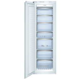 Bosch Tall Integrated Freezers