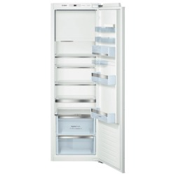 Bosch Tall Integrated Fridges