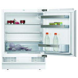 Siemens Under Counter integrated Refrigeration
