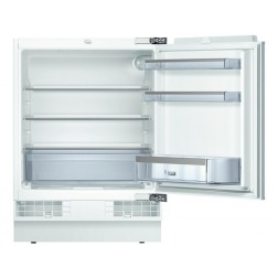 Bosch Under Counter Integrated Refrigeration