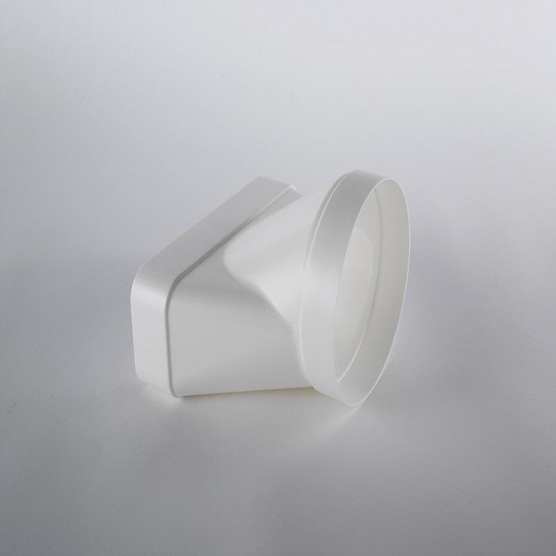 AA-DUCT000 Nikolatesla - To connect Elica Nikolatesla to standard 150mm round ducting