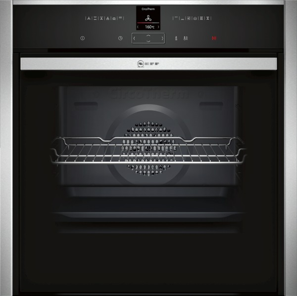 Neff B57CR22N0B Slide & Hide Pyro Oven