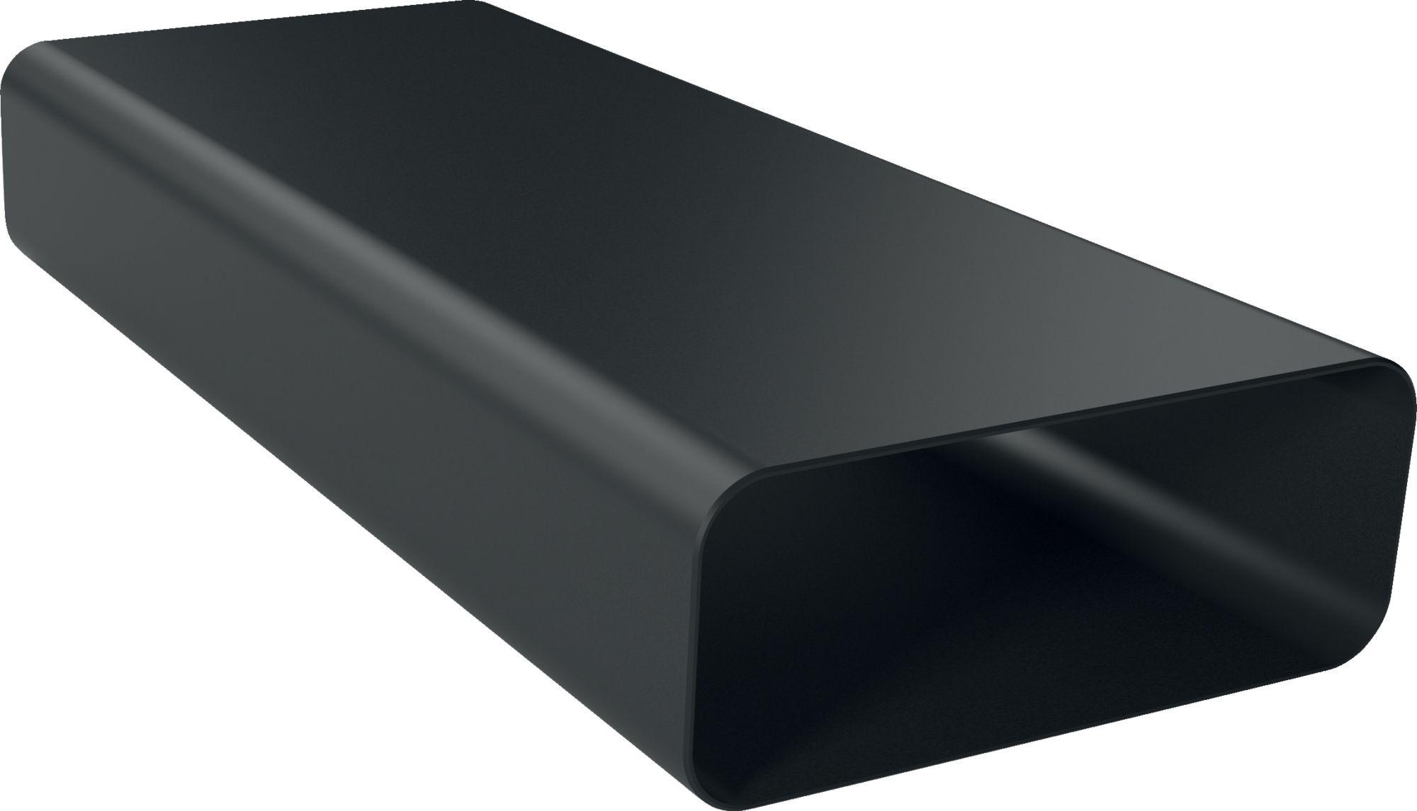 Bosch HEZ9VDSM2 1000mm long duct - 222mm x 89mm