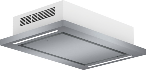 Neff I90CL46N0 Ceiling Hood in Stainless Steel