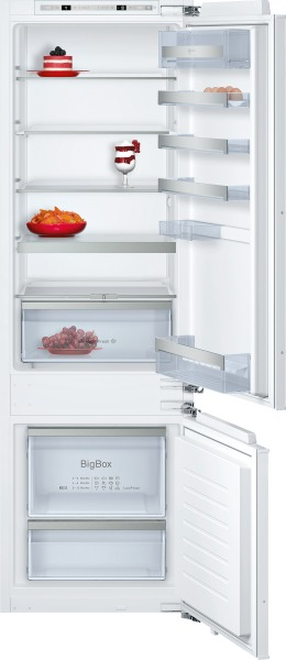 Neff KI6873FE0G Integrated Fridge Freezer