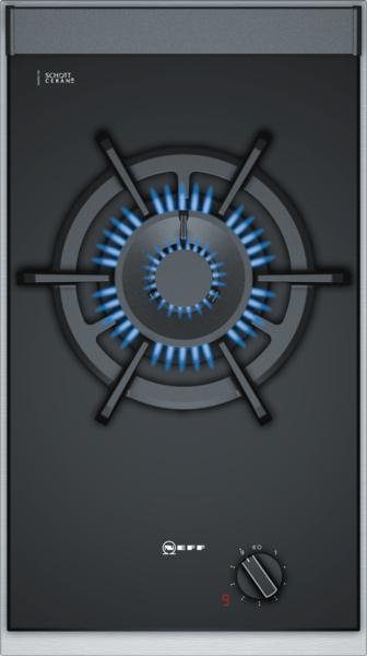 Neff N23TA19N0 Domino Gas Wok Burner