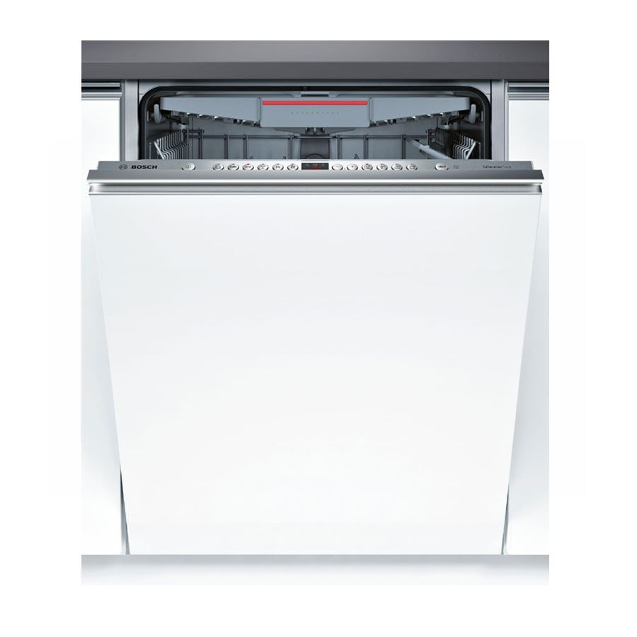 Bosch SBH4HVX31G Fully Integrated Dishwasher XXL - Extra height 86.5cm model- Serie 4