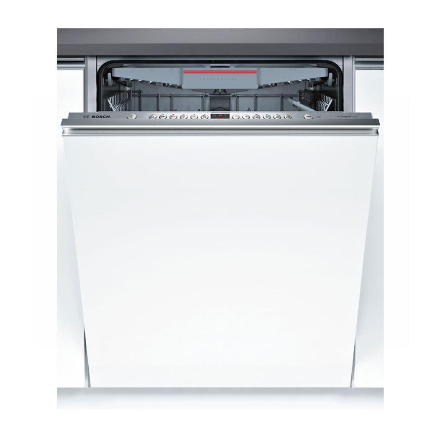 Bosch SMH4HVX32G Fully Integrated Dishwasher - Serie 4