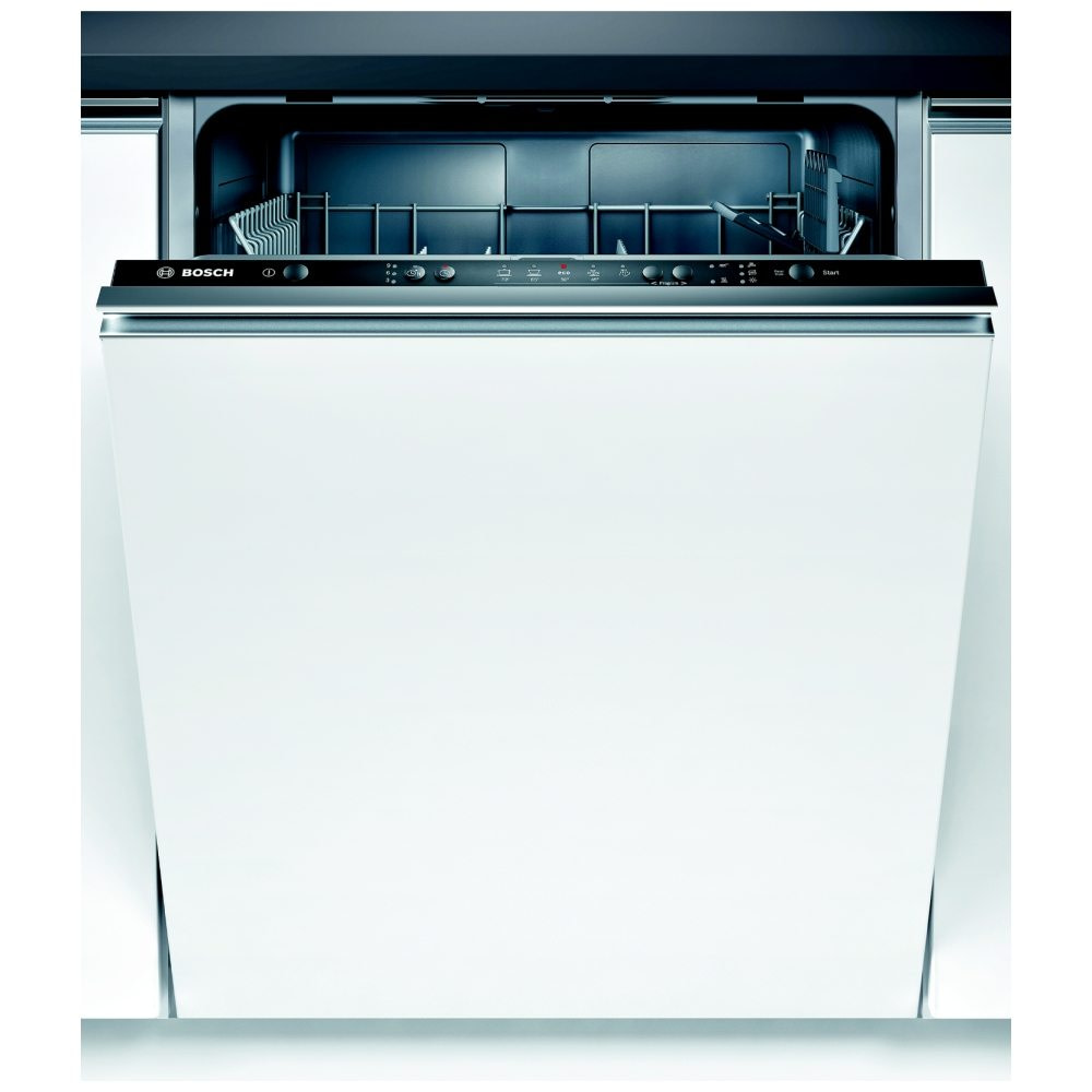 Bosch SMV2HAX02G Fully Integrated Dishwasher with Cutlery Basket - Serie 2