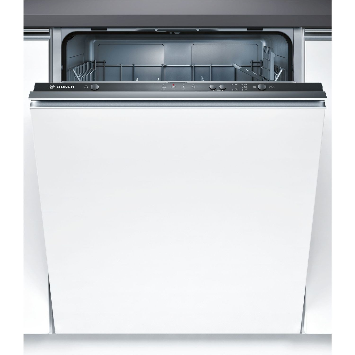 Bosch SMV40C00GB Fully Integrated Dishwasher- Serie 2