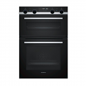 Siemens MB578G5S0B Self Cleaning Double Oven