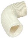 """AA-DUCT006 150mm / 6"""" PVC Flexible Hose - 3 Metre Length"""